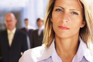 Donna e lavoro
