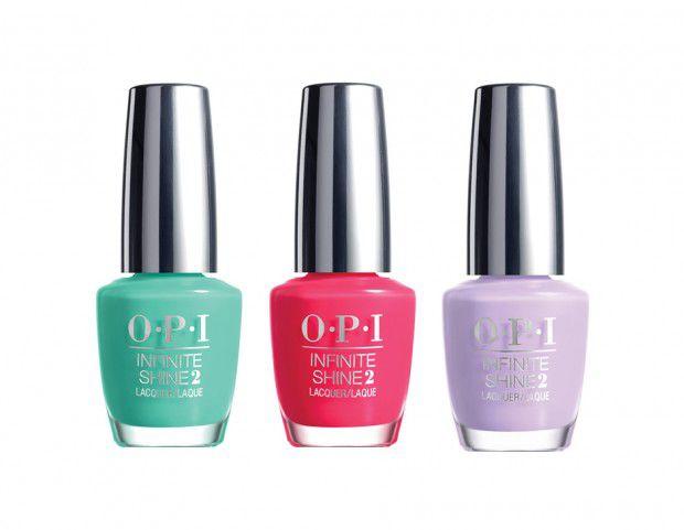 smalti Opi: i colori dell'estate