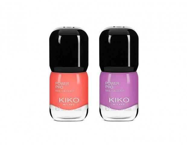 Kiko i colori dell'estate ad un prezzo eccezionale