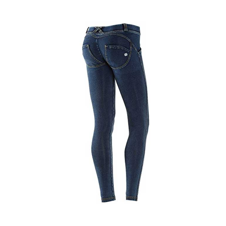 FREDDY Wrup Skinny Pantalone