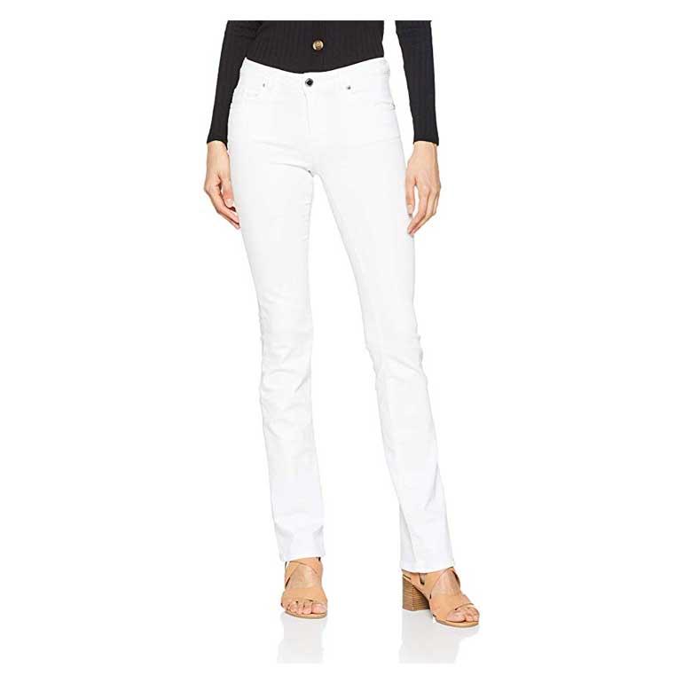 Silvian Heach Sancti (Farrah) Jeans a Zampa Donna