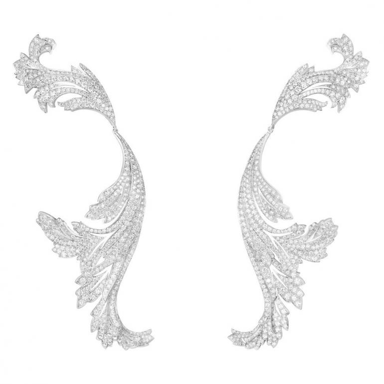 Accessori Autunno Inverno 2019 orecchini lunghi e vistosi