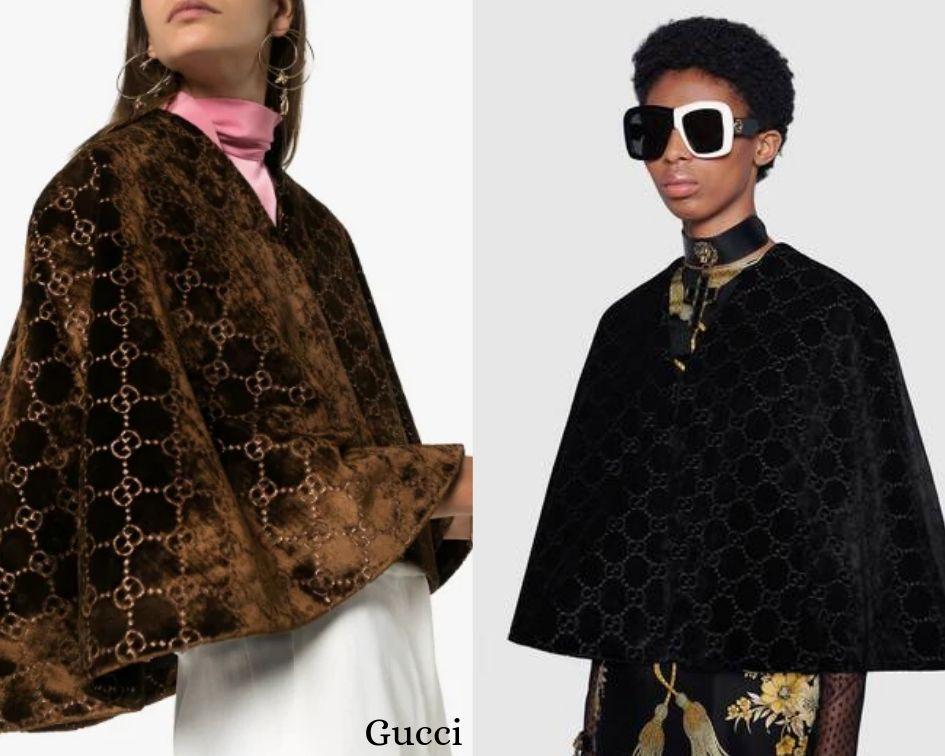 Manntella Gucci