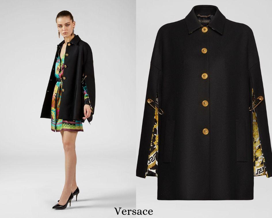 Mantella Versace