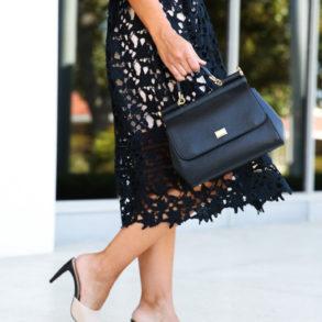 Dolce & Gabbana borsa Sicilia