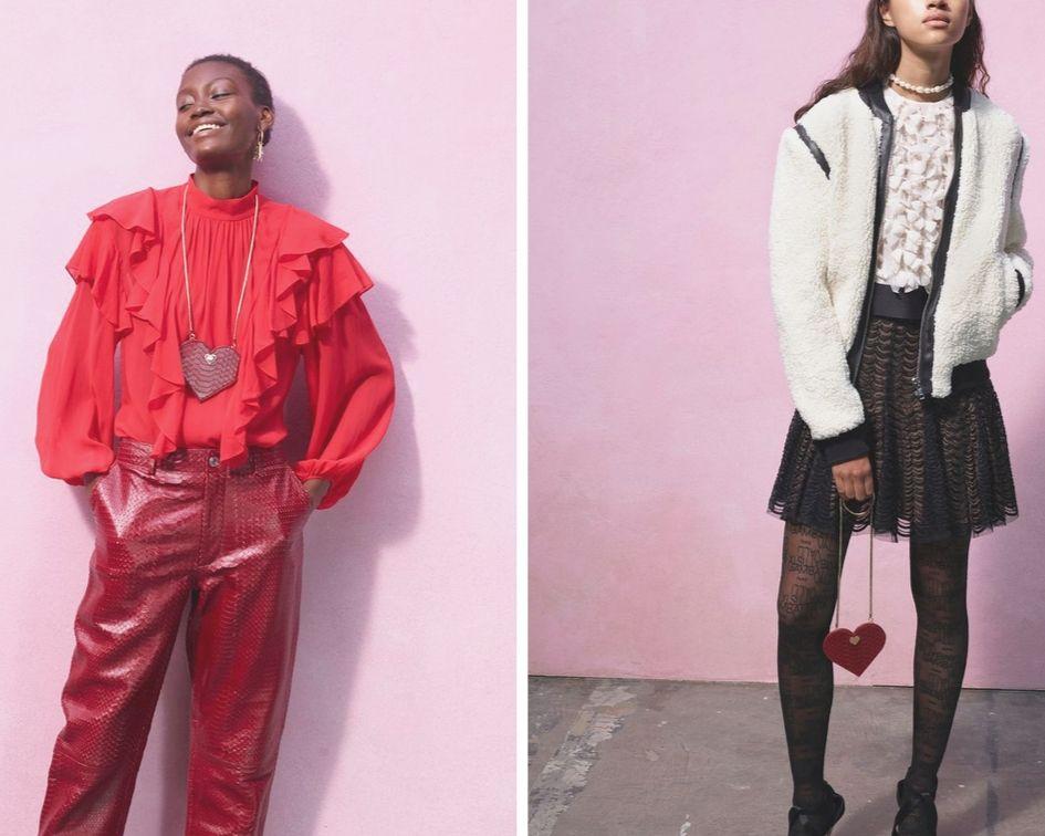 Moda 2019 Valli
