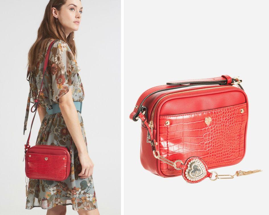 Minibag Rossa motivi 2019