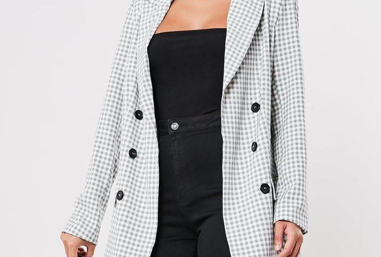 blazer donna