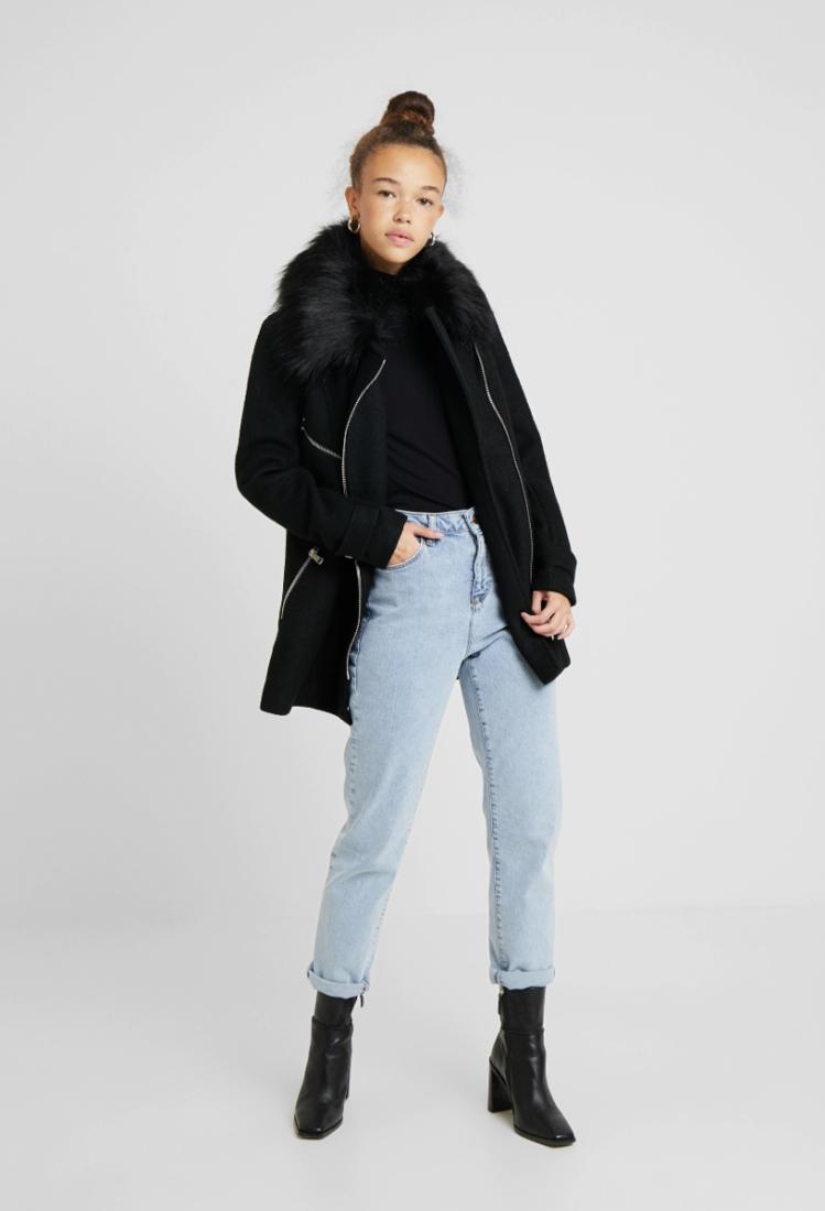 I cappotti corti donna per l'inverno 2019 2020 | La Moda di