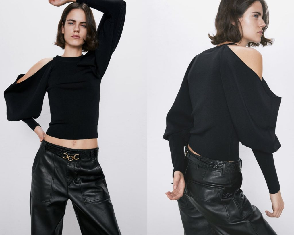 maglione di Zara