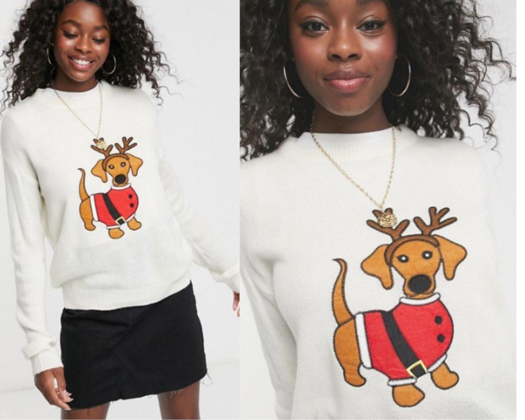 maglione di Brave Soul