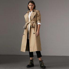 cappotto donna autunno inverno 2019