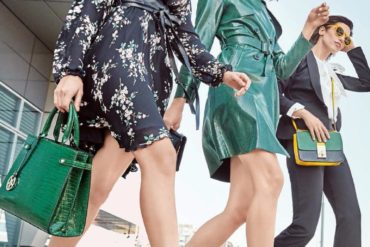 Scarpe Primadonna collezione primavera estate 2020