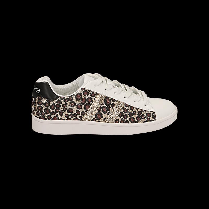sneakers ccon glitter primadonna